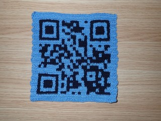 Do you think this QR works?