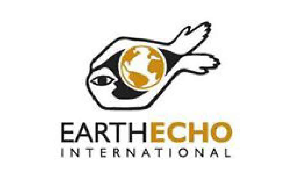 EarthEcho Logo