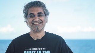Dr. Ajit Subramaniam