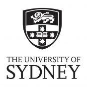 University of Sydney BW