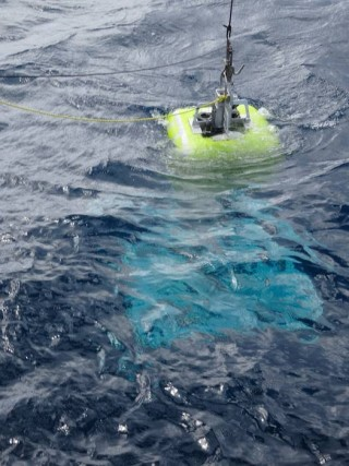 Imagining the depths of the Mariana Trench is difficult, no matter what measument you use.