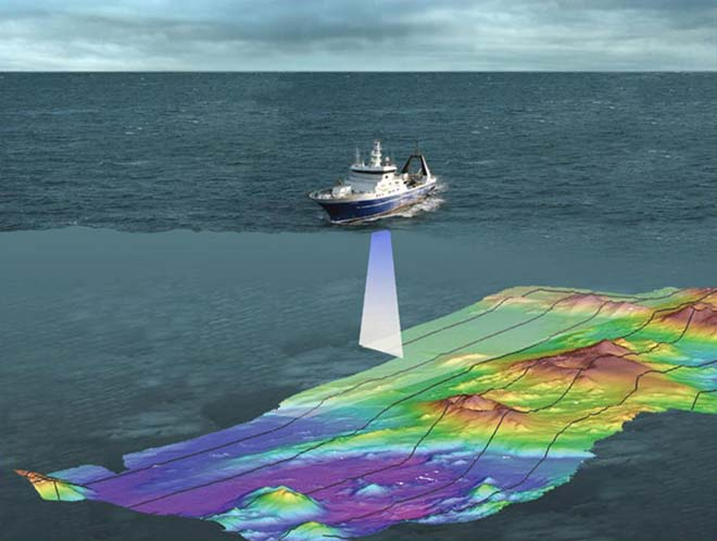 Mapping Earth S Ocean Seafloor Schmidt Ocean Institute