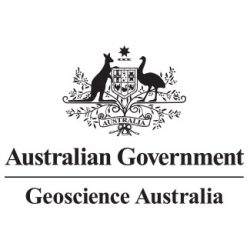 Australia geoscience