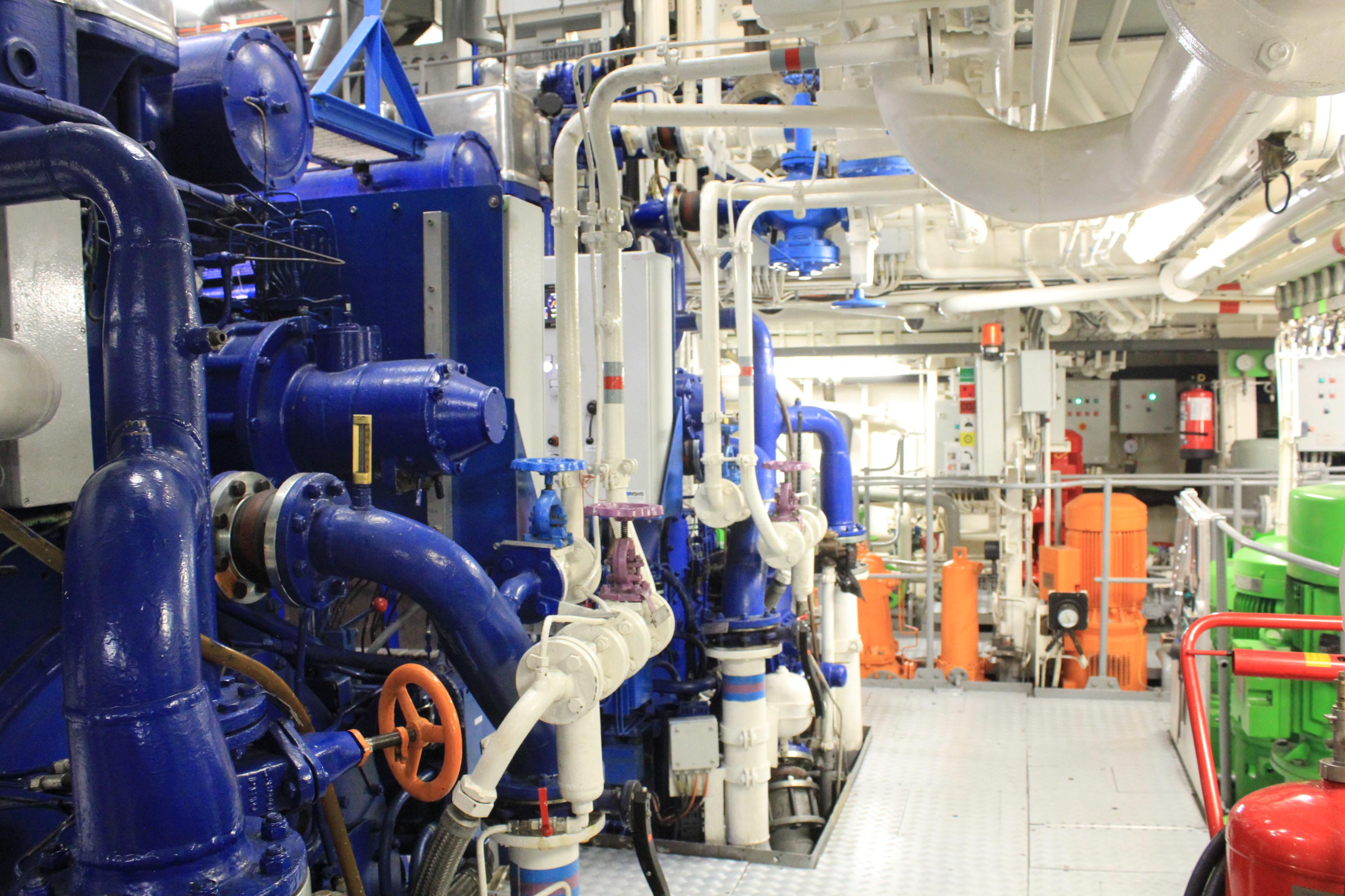 The Heart Of Falkor Schmidt Ocean Institute