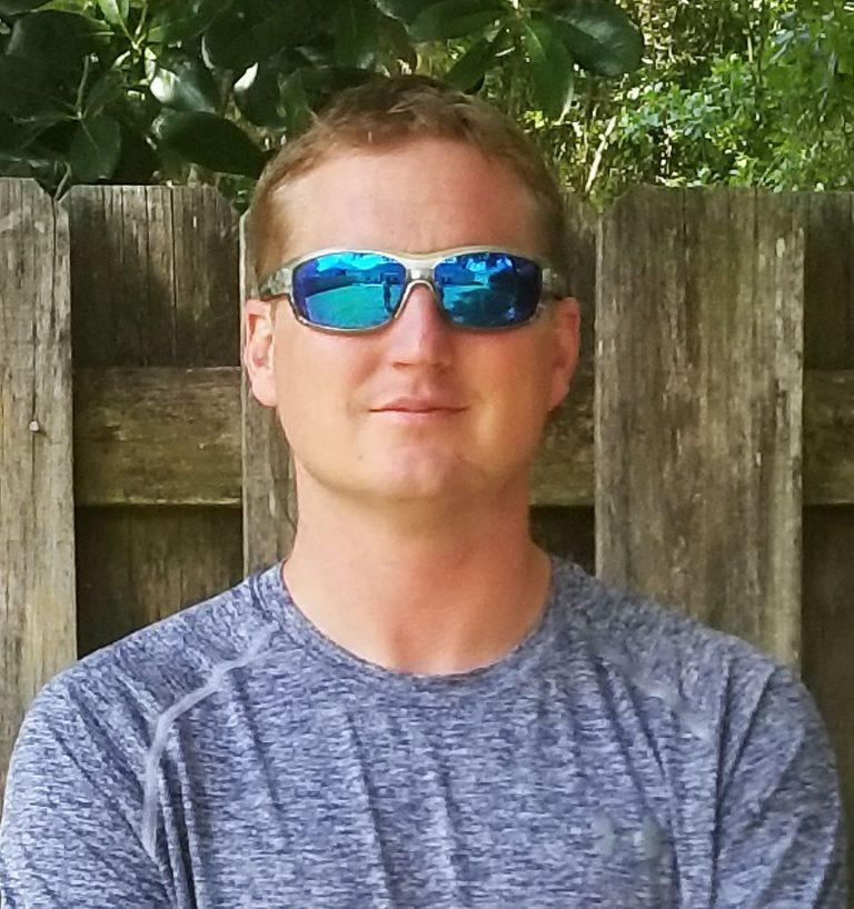 Jarad Easterwood Profile Image
