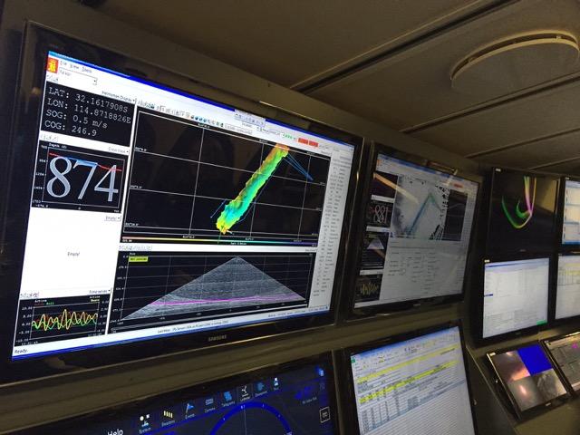 We're at Sea! - Schmidt Ocean Institute