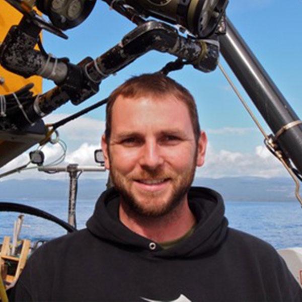 Peter Milne Schmidt Ocean Institute