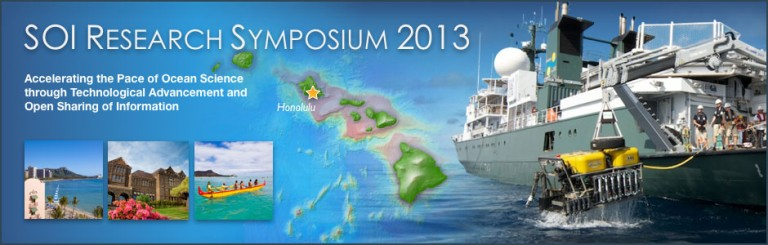 SOI Research Symposium 2013