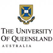 The University Of Queensland Australia Vector Logo